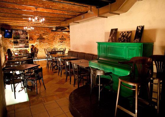 Ресторан Belochka - фотография 6