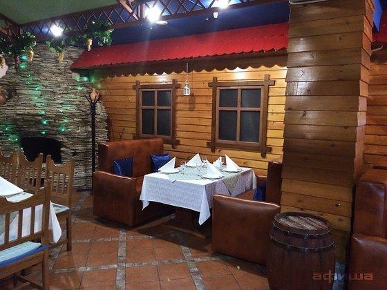 Ресторан Иверия - фотография 2