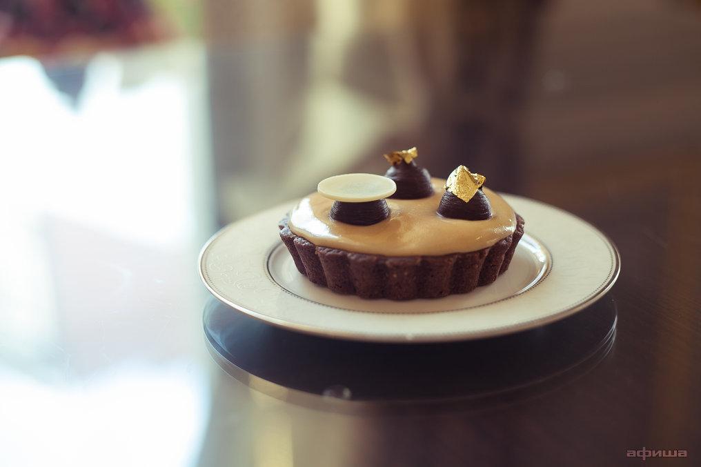Ресторан Vendome - фотография 6