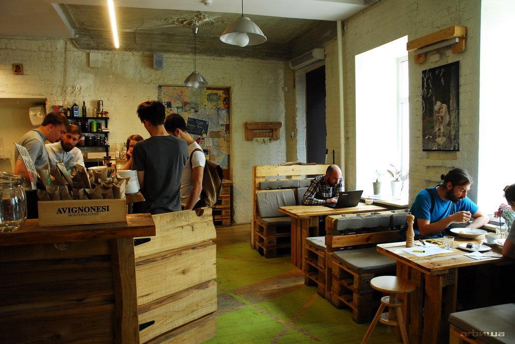 Ресторан Les - фотография 6