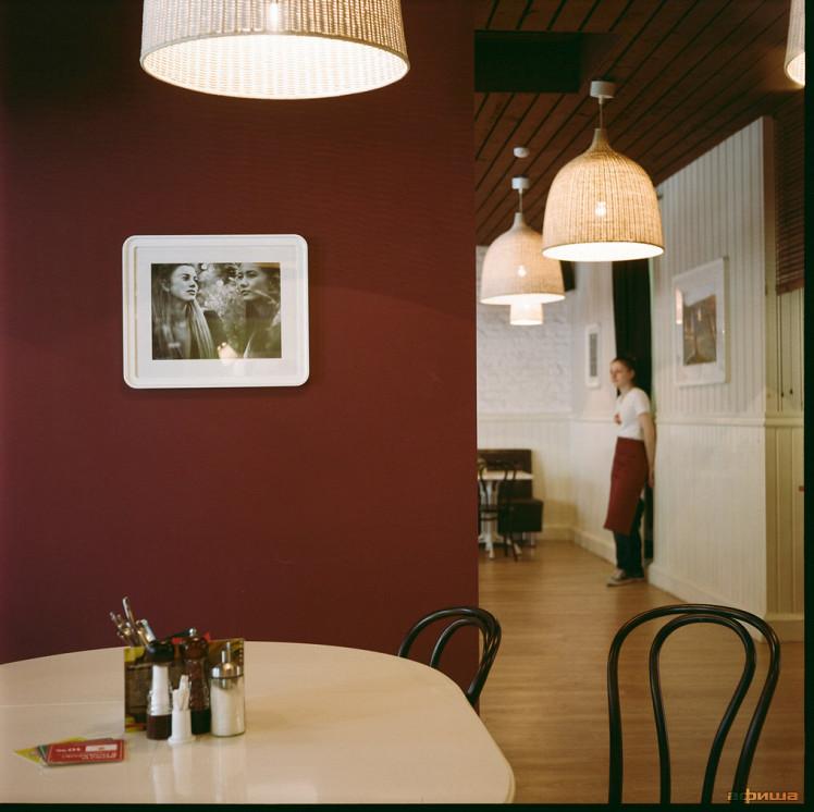 Ресторан Any Pasta - фотография 6