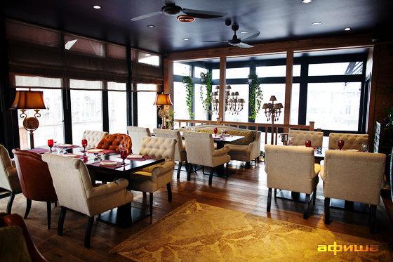 Ресторан Twenty Two - фотография 5
