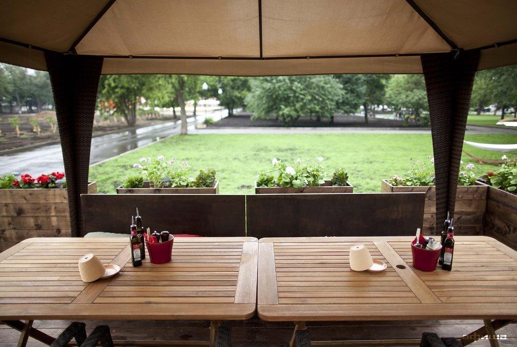 Ресторан Меркато - фотография 16