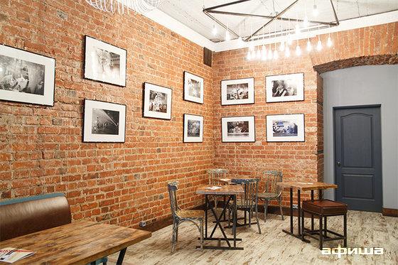 Ресторан West 4. Coffee Brew Bar  - фотография 11
