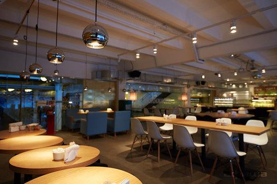 Ресторан Доможилов - фотография 8