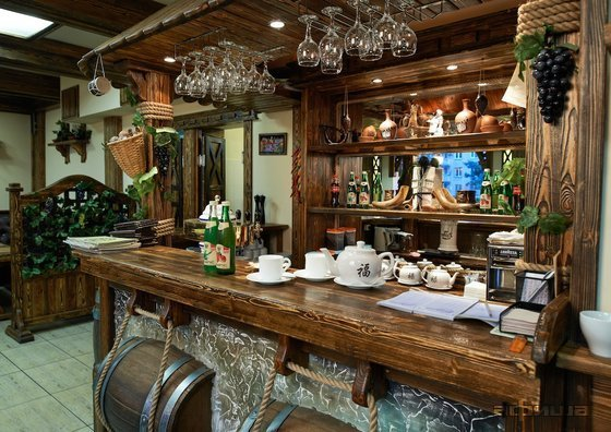 Ресторан Колхида - фотография 11