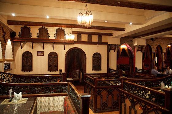 Ресторан Бейрут - фотография 8