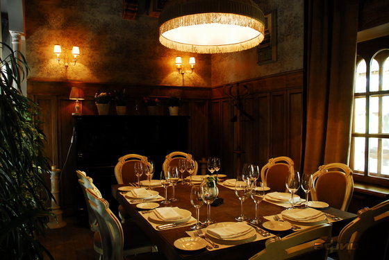 Ресторан Тинатин - фотография 7