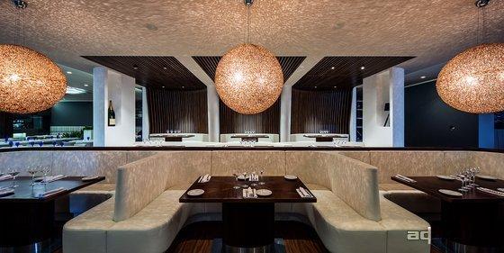 Ресторан Le boat - фотография 14
