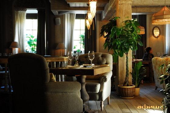 Ресторан Тинатин - фотография 8