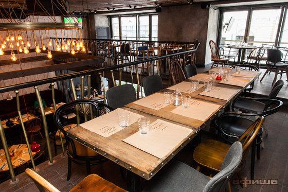 Ресторан Haggis Pub & Kitchen - фотография 19