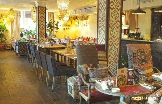 Ресторан Хочу харчо - фотография 5