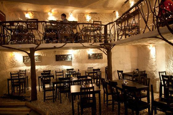 Ресторан Джаганнат - фотография 11