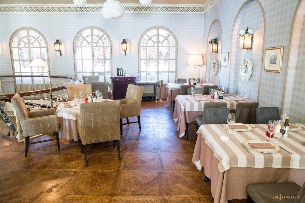 Ресторан Дом Карло - фотография 16