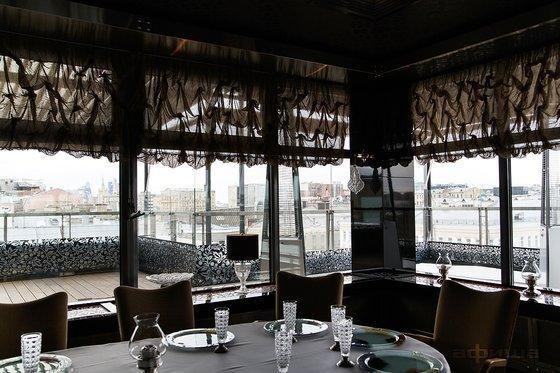 Ресторан Русские сезоны - фотография 7