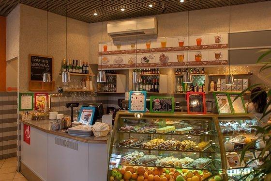 Ресторан Фрикадельки - фотография 18