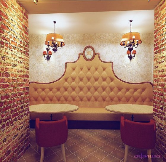 Ресторан Roberto - фотография 9