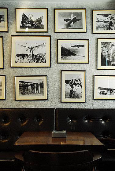 Ресторан Lilienthal - фотография 7