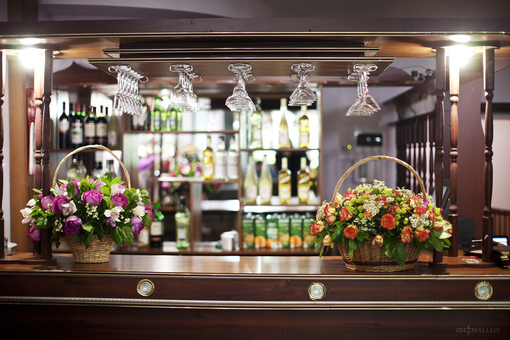 Ресторан Сайгон - фотография 8