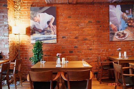 Ресторан Brix - фотография 5