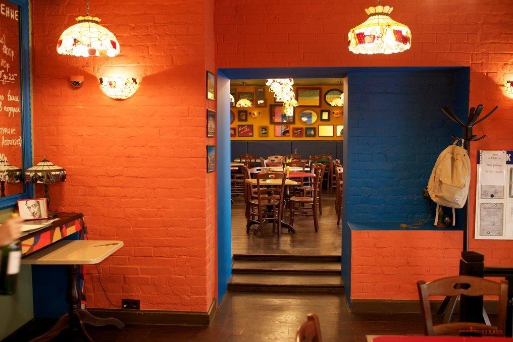 Ресторан Тапа'Риллас - фотография 10