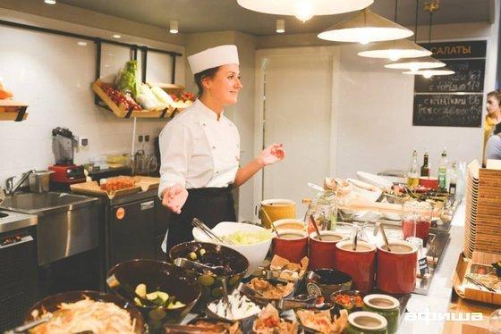 Ресторан Marketplace - фотография 10