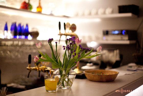 Ресторан Муми - фотография 8