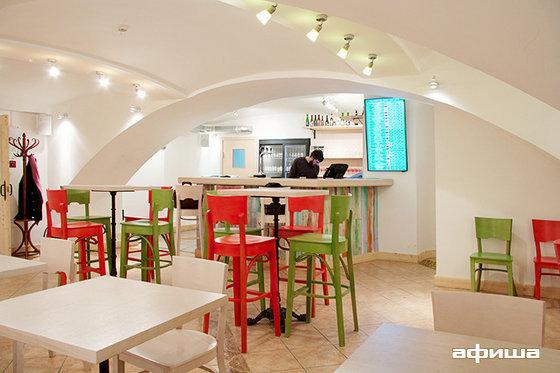 Ресторан Craft Republic - фотография 11