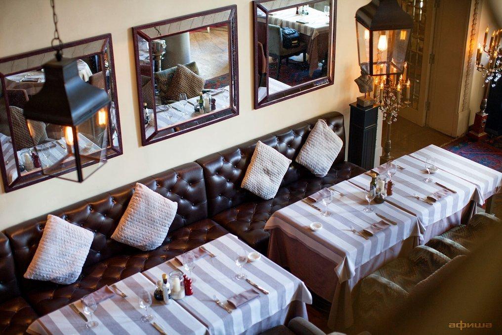 Ресторан Дом Карло - фотография 14