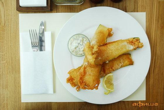 Ресторан Ragout - фотография 2