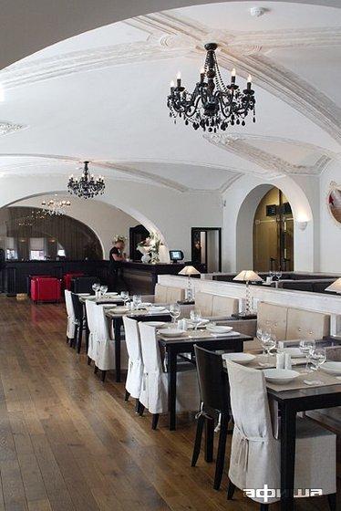 Ресторан Fiolet - фотография 10