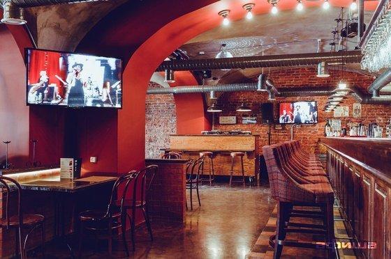 Ресторан Биржа - фотография 14
