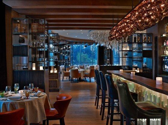 Ресторан Il lago dei cigni - фотография 4