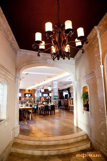 Ресторан Simple Pub - фотография 6