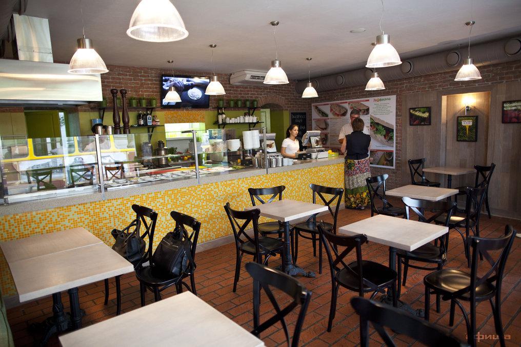 Ресторан Лафокачча - фотография 1