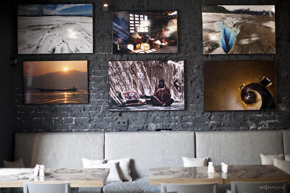 Ресторан Dolkabar - фотография 5