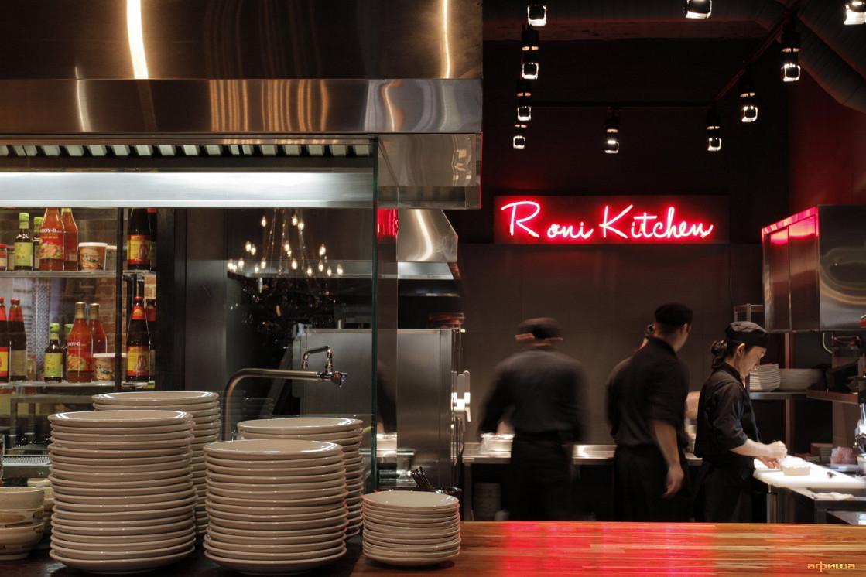 Ресторан Roni - фотография 13