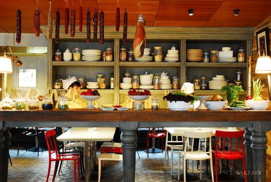 Ресторан Kitchen - фотография 4