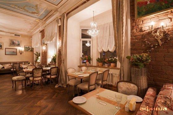 Ресторан Трюфель - фотография 14