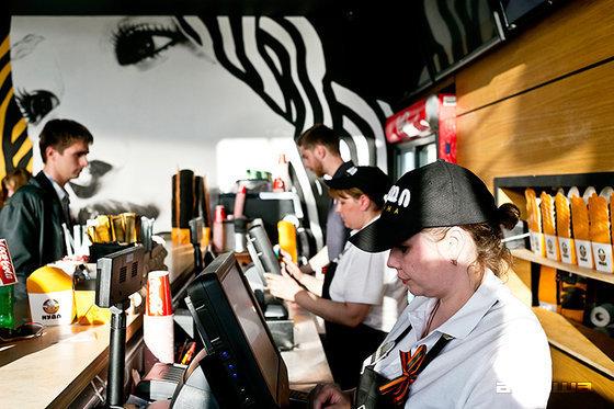 Ресторан Нудл-мама - фотография 6