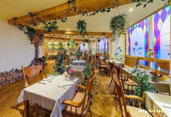 Ресторан Алтай - фотография 18