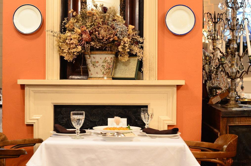 Ресторан Сахли - фотография 7