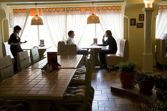 Ресторан Пронто - фотография 8