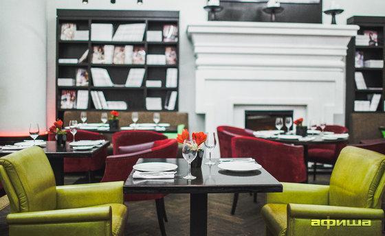 Ресторан Tatler - фотография 7