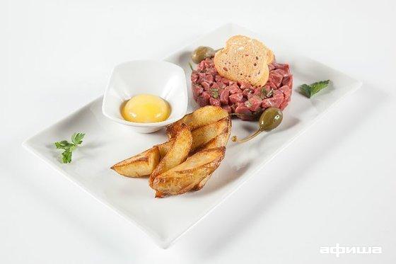 Ресторан Бальзамин - фотография 7