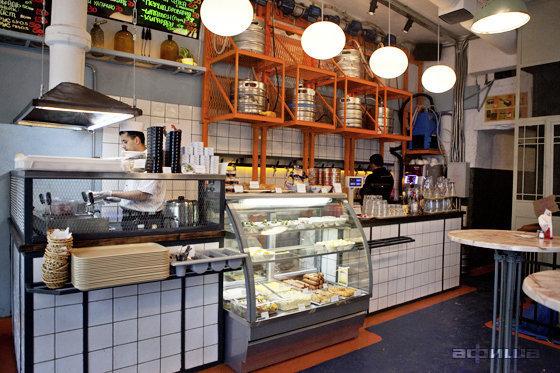 Ресторан Камчатка - фотография 2