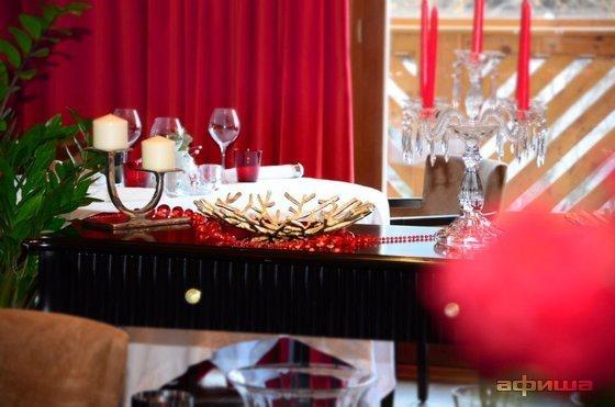 Ресторан Le chef - фотография 21