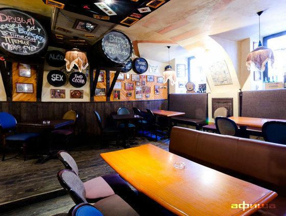 Ресторан Барслона - фотография 9