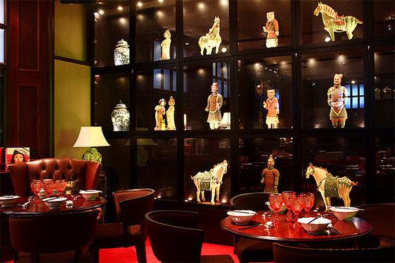 Ресторан Китайская грамота - фотография 6