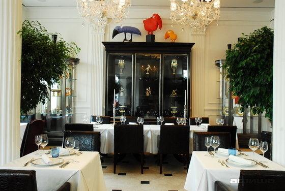 Ресторан Большой - фотография 5